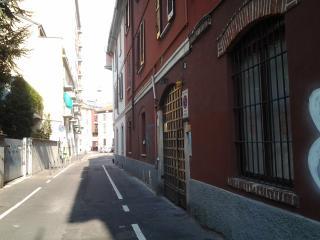 Appartamento in zona Porta Romana  - Milano