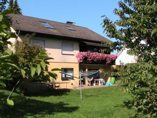 Ferienwohnung Haus Spessartblick