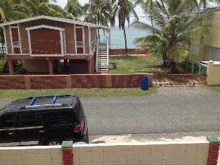 Laura's Healing Cove 1 bedroom, Aguada