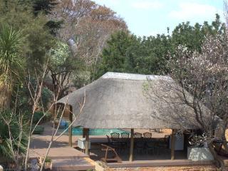 Glenvista Executive Guest House, Johannesburgo