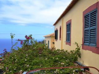 Country House, Terrace, Quiet and Sea View 101, Faja da Ovelha