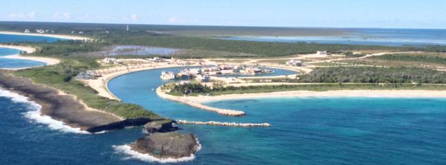 Ever Sunward - Schooner Bay Village