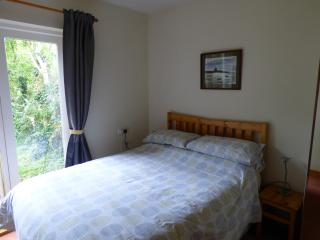 double bedded bedroom