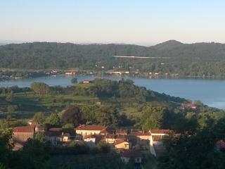 villa di campagna lago amanti  sport natura quiete, Viverone
