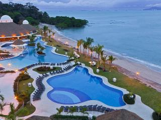 Deluxe Balcony Suite - Sept & Oct Special 25% Off, Panama-Stadt