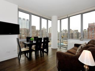 Luxury 3 Bedroom Apartment UWS, New York City