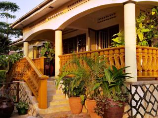 Beautiful Luxurious Kampala Home
