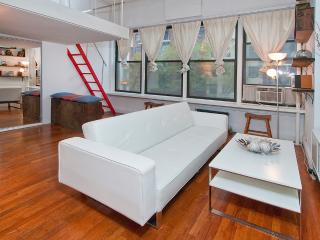 1 BR DUPLEX - GRAMERCY 1A, Long Island City