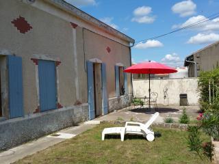 maison de campagne, Sainte Ramee