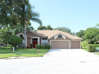 Pine Warbler Home, Luxury 4 Bdrm 2-1/2 Bath W/Pool, Clearwater
