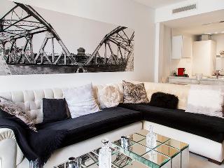 Eclectic 1 Bedroom Apartment in Recoleta, Buenos Aires
