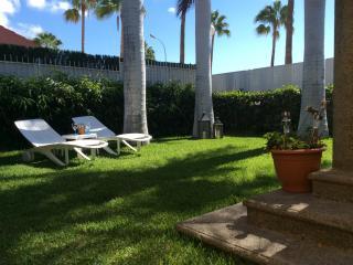 Villa tranquila en Maspalomas