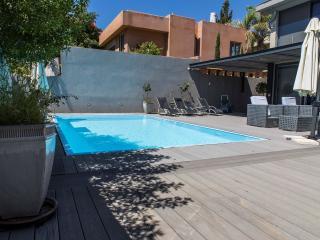 villa 300 m2 by the beach, Tel Aviv District