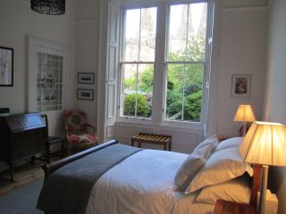 Luxury Boutique Apartment - Edinburgh, West End