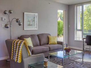 The Victoria Terrace Suite