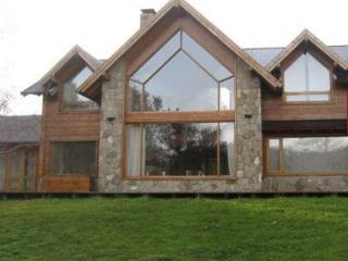 Golf House at Arelauquen Country Club, San Carlos de Bariloche