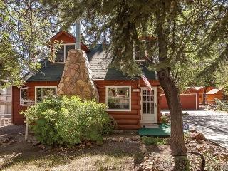 Red Spruce Cabin, Big Bear City