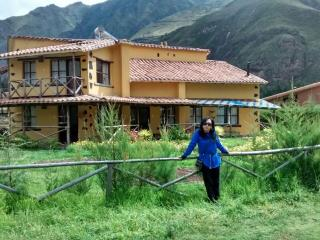 Apus Gaia guest house