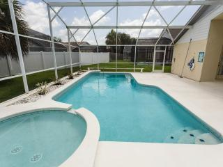 New Orlando Villas 1