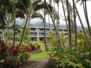 Molokai-  Wavecrest Resort #208, Kaunakakai