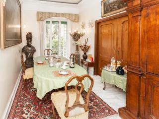 Parioli Garden Capri Room