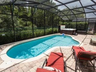 La Bella Vita Family Villa in Kissimmee by Disney