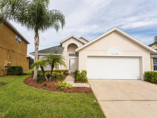 4 Bedroom and 2 Bath Villa in Crystal Cove Resort,, Kissimmee