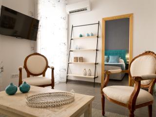 Charming 1 bed apartment old town Malaga, Málaga