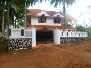 Sarayu vila,detached private 4 bedroomed villa, Kovalam