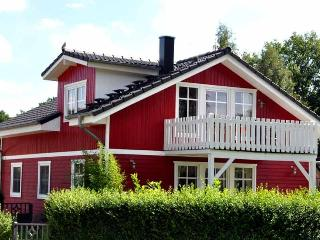 Haus Julia direkt am See, Schwerin
