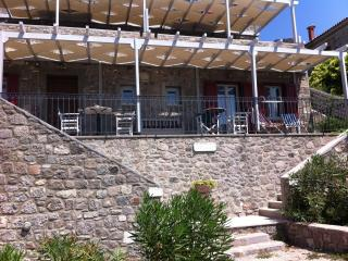 Helia suite - Heliades, Molyvos (Metimna)