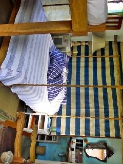 Chalet-cabana suite