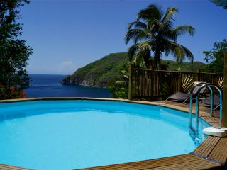 Villa Palma - sea ​​view and private pool