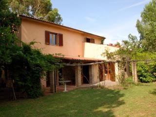Holiday Home Podere San Luigi - Toscana, Gavorrano