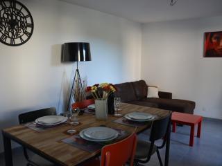 Chez Liline - appartement 2 chambres familial, Thollon-les-Memises