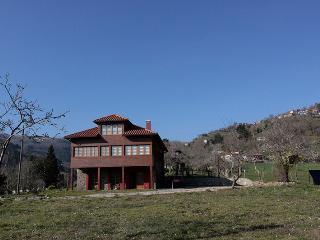 Sele B&B Asturias, Borines