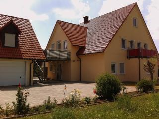 Frankischen Seenland, Ferienhaus Sunset, Gunzenhausen, Spalt,Absberg