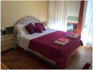 Beautiful flat - center,garden,parking,wi-fi, sea, Terracina
