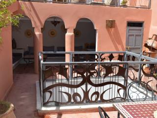 Dar Kalam, Riad en exclusivité à 2mn de Jma El Fna, Marrakech