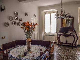 Casa Vacanza Appartamento Camogli Liguria