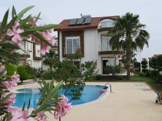 Luxury Golf 3 bedroom Villa Belek
