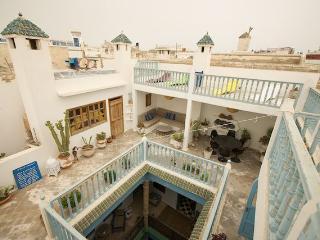 Riad Avel Mor Essaouira