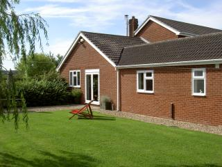 Gardenfarming Holiday Cottage, Hornsea