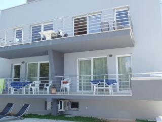 HOUSE BARBARA WITH GREAT POOL-APARTMENT A2