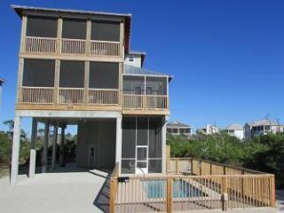 BooTiki Large Elevator Private Pool New 2016 Rates, Cape San Blas