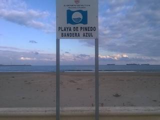 Beach Valencia parco Albufera SPIAGGIA