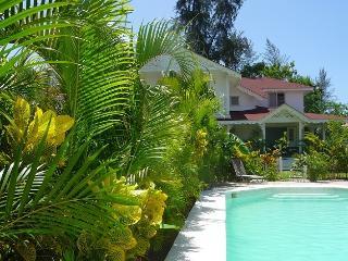 Villa 'Del Sol' playa Popi