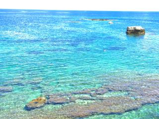 STUNNING VIEWS - Pay 6 nights, get 1 FREE!, Siracusa