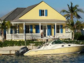 Azure Way Cottage - Schooner Bay Village, Great Abaco Island