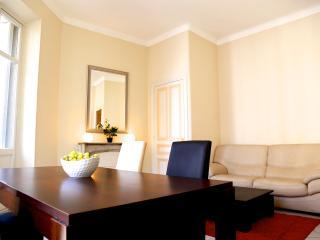 Beautiful 2bedroom flat (3T) 50m Rue d'Antibes, Cannes